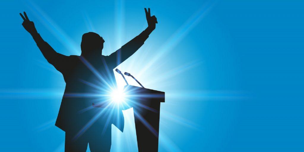 Mercadotecnia Digital en la política