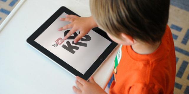 Google desarrolla YouTube Kids