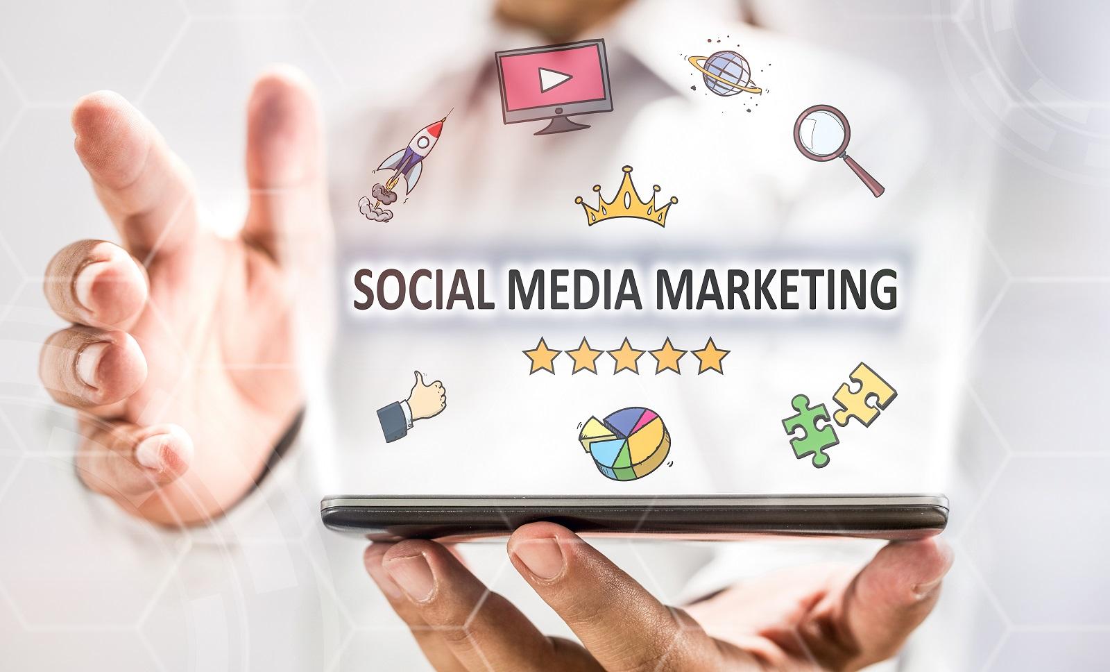 ¿Cómo dividir tu presupuesto de anuncios sociales?