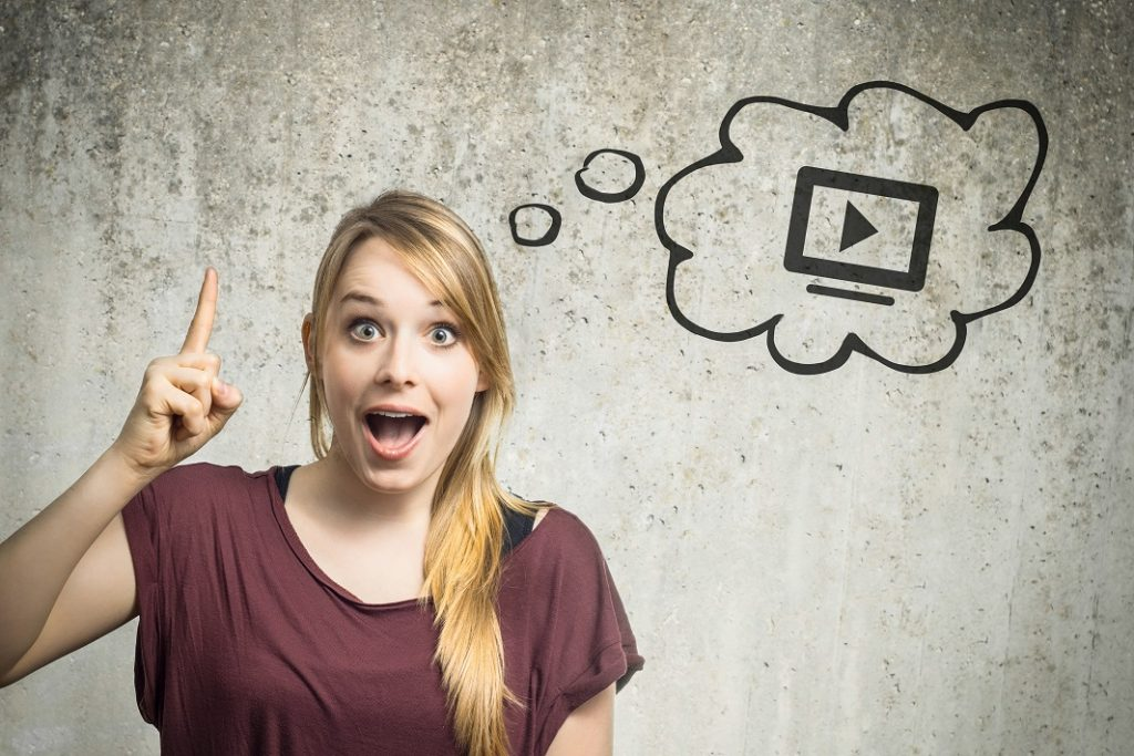 Adding Video to your Online Content Strategy