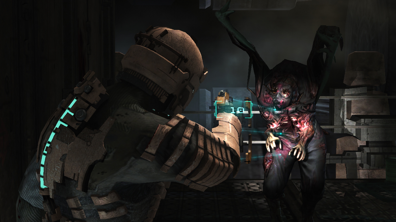 Dead Space: The Reinvention of the Video Game Horror Genre