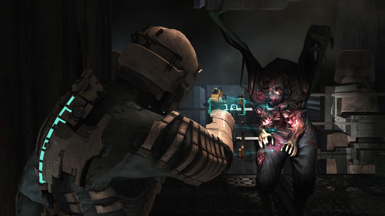 Dead Space: La reinvención del género de terror en videojuegos
