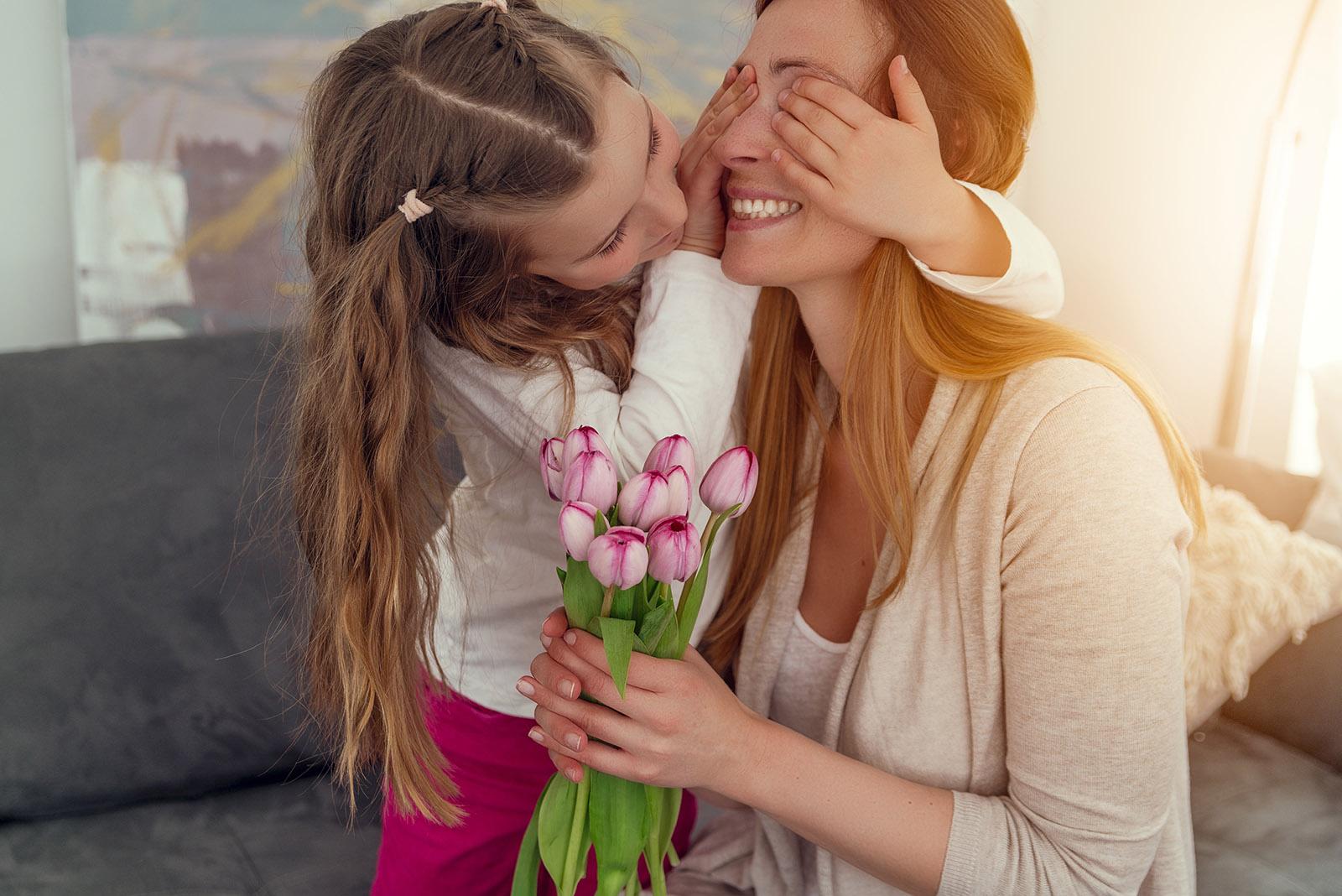 Marketing estacional: El día de las madres