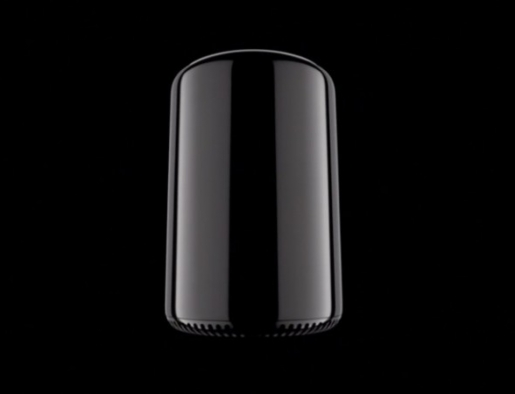 Apple y su Mac Pro