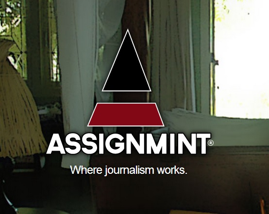 Assignmint Will Change Freelance Journalism