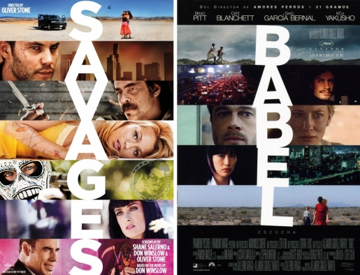 Babel vs Savages