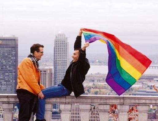 Cómo ser gay friendly