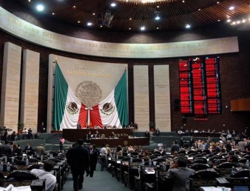 Ciudadanos unidos cancelaron contrato millonario de la Cámara de Diputados