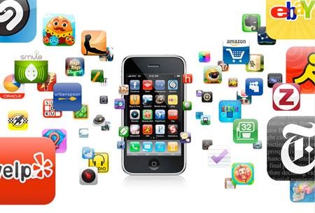 Desarrollando Apps