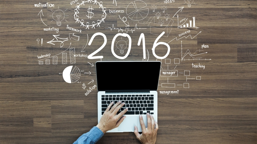 Digital Marketing in 2016