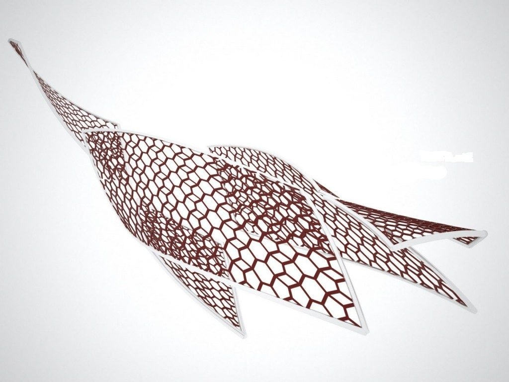 El arte y la ciencia del diseño paramétrico