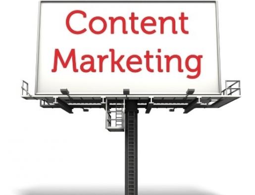 El contenido de marketing debe estar en cada estrategia digital