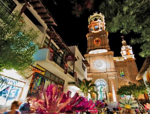High Season Starts in Puerto Vallarta