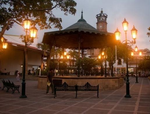 El inicio de la temporada baja en Puerto Vallarta