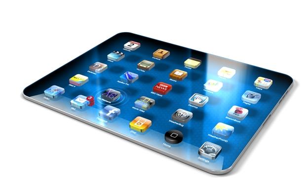 El reto de los sitios web ante el nuevo iPad3