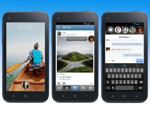 Facebook Home: La nueva experiencia en territorio Google