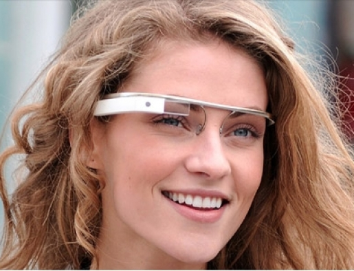 Google Glasses: Tecnología Sci-Fi en la vida real