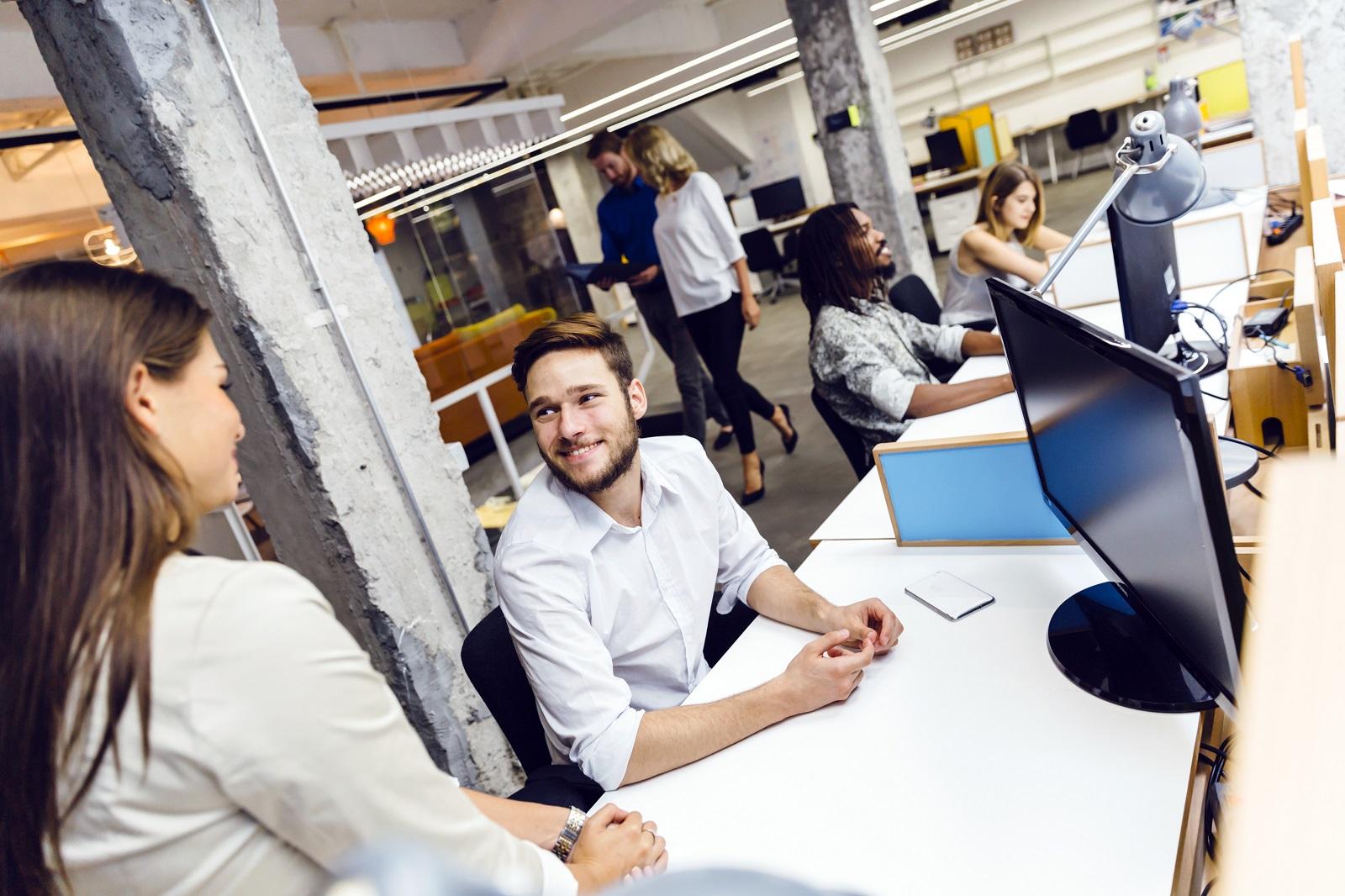 Cómo mantener la cultura organizacional en tu empresa