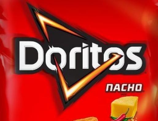 La nueva imagen de Doritos