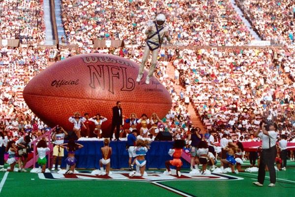 La publicidad en el Super Bowl XLVI