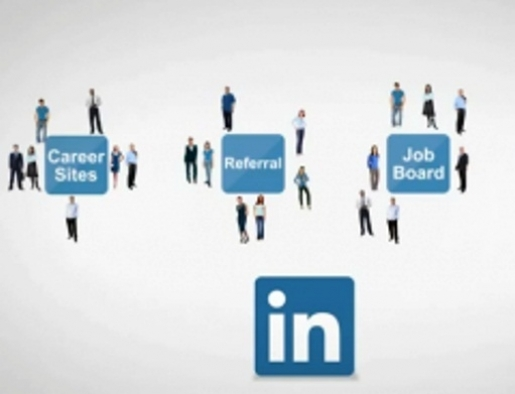 LinkedIn Talent Pipeline - All Your Leads in One Place