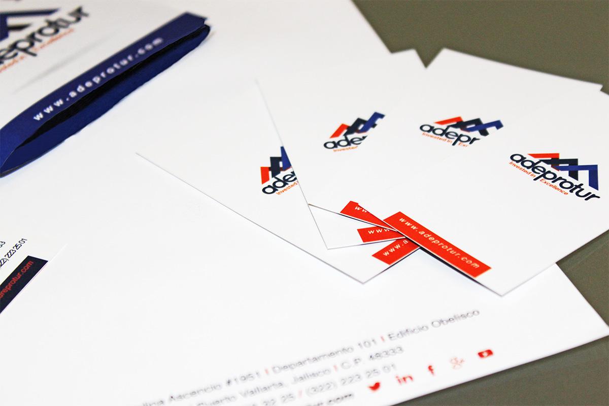 Mijo! Brands lanza la nueva imagen de Adeprotur