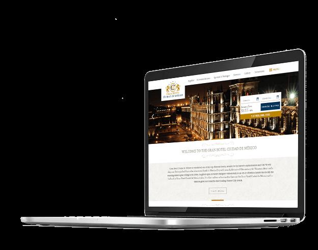 Mijo! Brands revela la estrategia digital del Gran Hotel Ciudad de México
