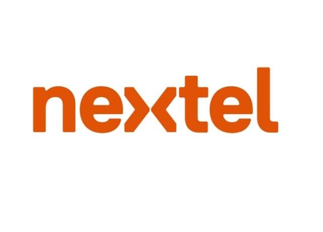Nextel se pinta con un naranja juvenil