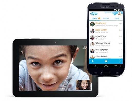 Skype se perfila como la tendencia de comunicación global