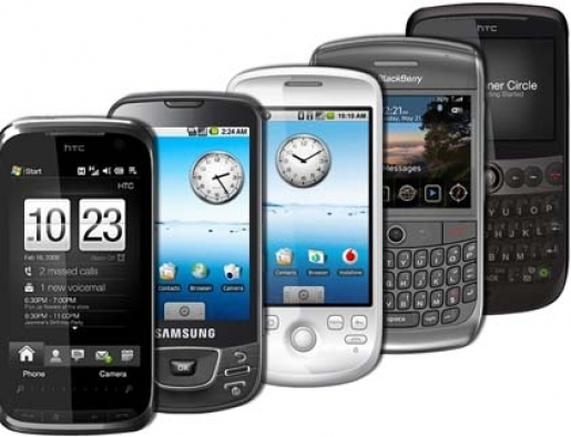 Smartphones e Internet móvil: Impulsan el crecimiento en publicidad móvil