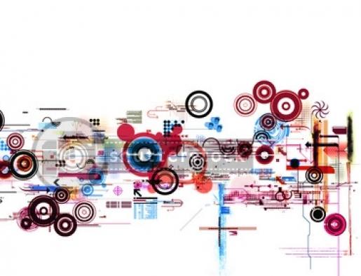 Tendencia de colores en el diseño gráfico