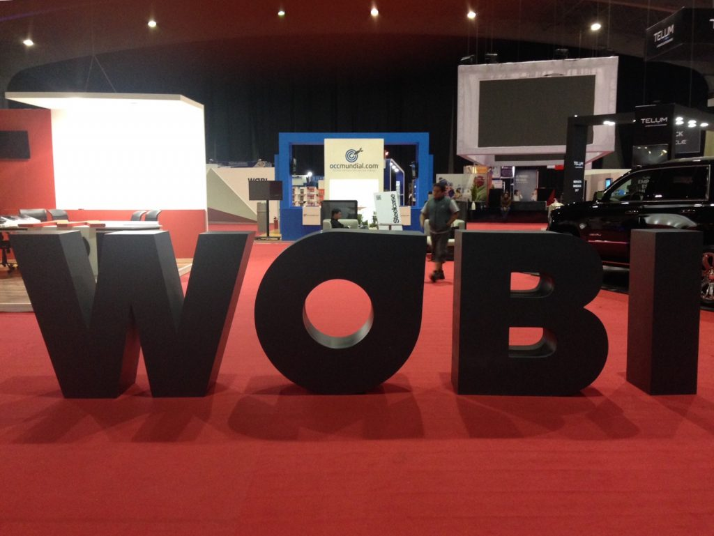 The World Business Forum in Mexico