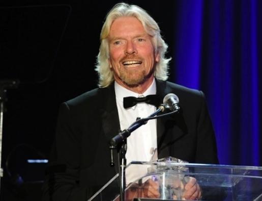 El top 30 de los CEOs más populares en las redes sociales