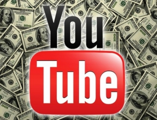 YouTube tendrá sistema de pago
