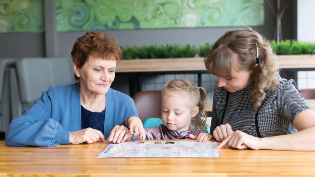 La responsabilidad social de la publicidad en el empoderamiento de las madres de familia