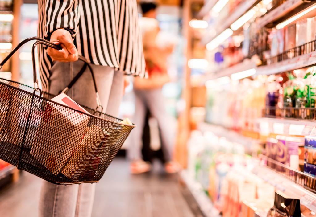Los cambios constantes del consumo