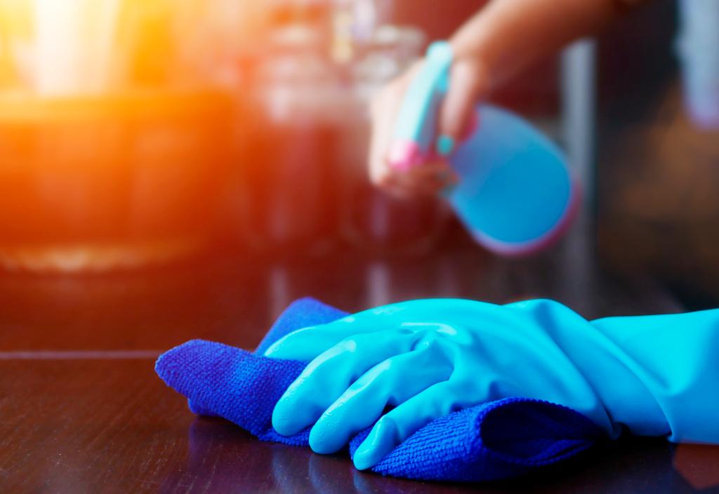 Reposicionando a la Higiene