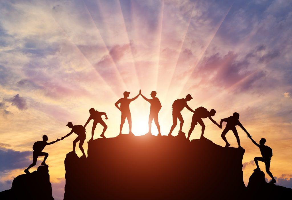Mejora tu trabajo en equipo