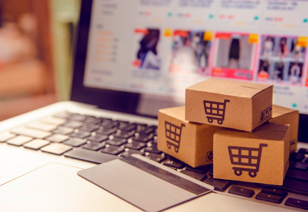 E-commerce in times of confinement