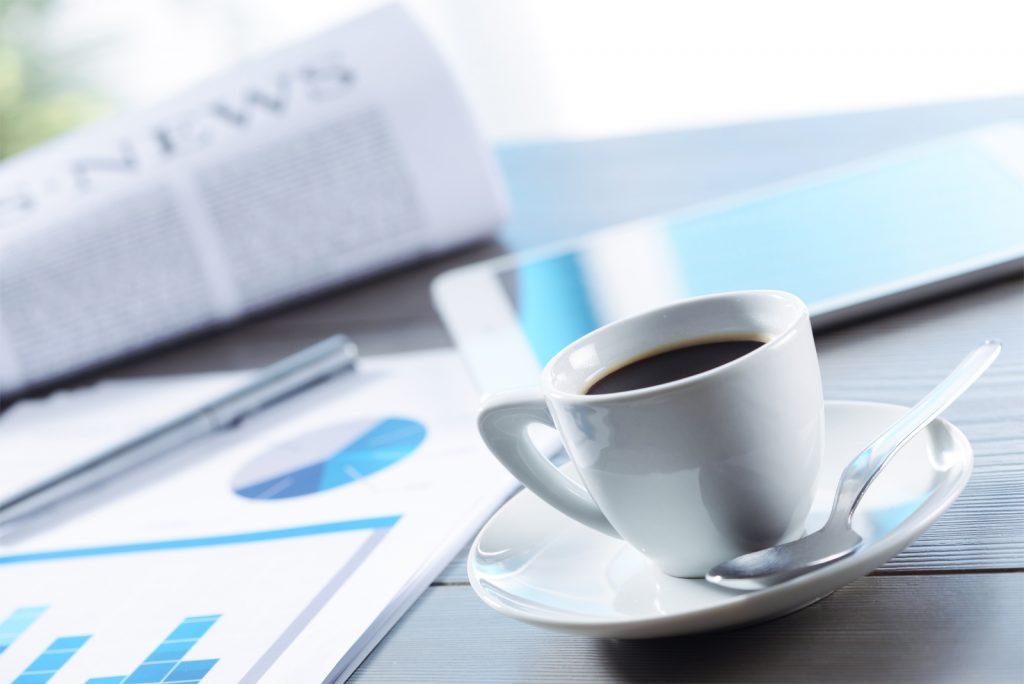 El consumo de café en los tiempos del Home Office