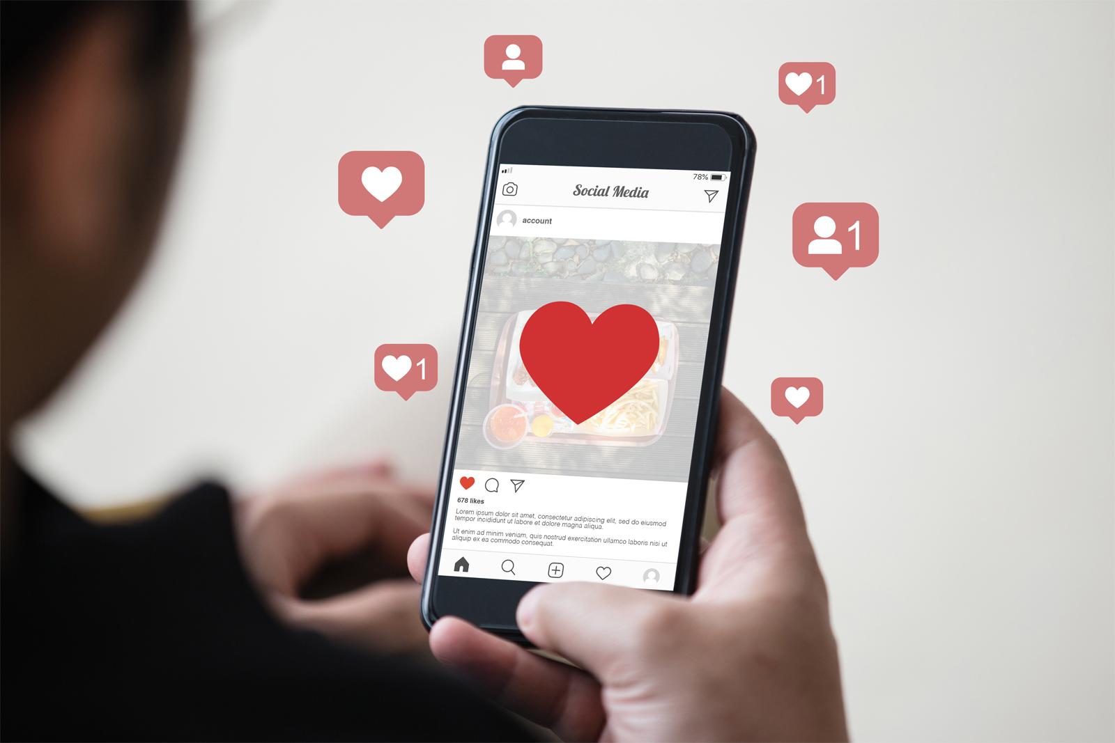 ¿Deseas que tu cuenta de Instagram destaque del resto?